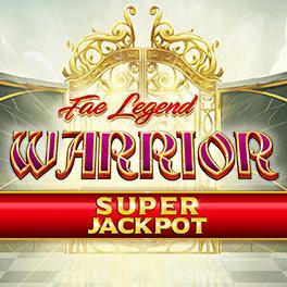 Fae Legend Warrior Jackpot
