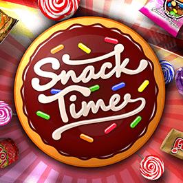 Snack Time Jackpot